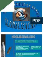 neolibelismo y globalizacion
