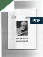 Acta Del Encuentro Entre Freud y Klages