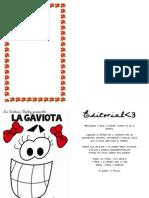 Gaviota Cadena Seeley