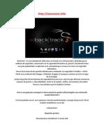 Backtrack 3 PDF