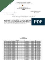 1 Acta de Revista Del Parque de Armas as (Nueva) 10-6-2011