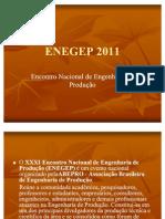 ENEGEP 2011