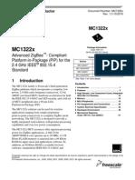 MC1322x