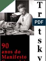 90 Anos Do Manifesto Comunista