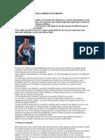 10 Errores Que Impiden Alcanzar Definicion Muscular (Th101)