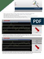 Forex Market Insight 27 June 2011