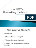 Nnest vs Nest