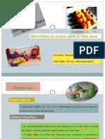 Presentación para pagina web