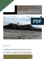 IWGFF_Studi Advokasi PT RAPP & PT IKPP Di Propinsi Riau
