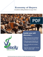 The New Economy of Buyers Whitepaper