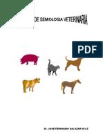 Manual de Semiologia Veterinaria