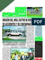 EDICIÓN 25 DE JUNIO DE 2011