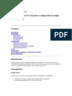 w Llan Configuration