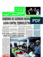 EDICIÓN 26 DE JUNIO DE 2011