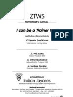 ZTWS Manual