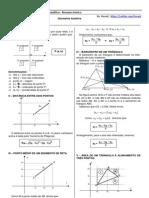 M1.3ano_-_geometria_analitica_0 resumo