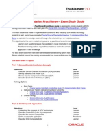 Soa Exam Study Guide 308758