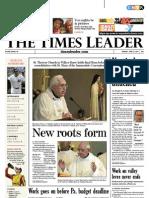 Times Leader 06-27-2011