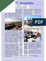 Newsletter de Juin 2011