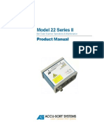 25859R19 US Model22II Manual