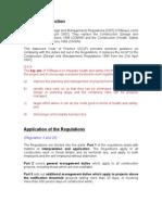 CDM2007 - Student Summary