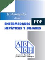 Tratamiento de las Enfermedades Hepáticas y Biliares