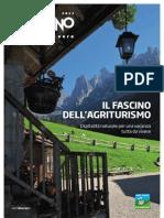 Il Fascino Dell'Agriturismo