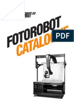 Fotorobot Catalogue