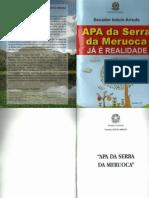 Serra Da Meruoca - APA(Área de Proteção Ambiental)