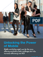 Unlocking the Power of Mobile - Romania
