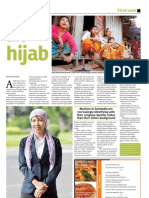 Lifting the Hijab