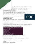 Anti-vírus - Ubuntu