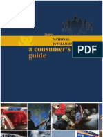 IC Consumers Guide 2009