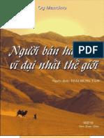 Nguoi Ban Hang Vi Dai Nhat the Gioi - Khong Ro