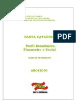Boletim Santa Catarina Ano 2010