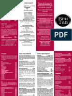 Beutan Brochure