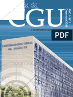 1ª. edição - CGU