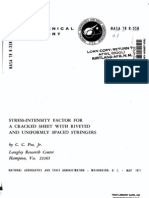 Cc Poe Stress Intensity Factor