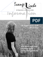 Evangelische Information Juni 2011