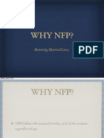 Why NFP? By CFC FFL