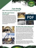 Th13teen Case Study