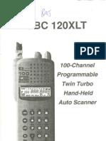 UBC120XLT