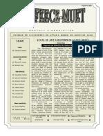 Feece Muet Enewsletter Issue10