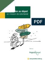 Guide Sur Le Volontariat International