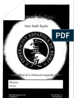 Manual Reiki Federacion