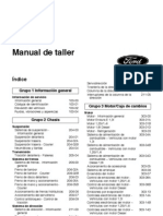 Manual Usuario Ford Fiesta