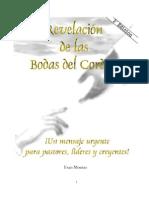 Revelacion de Las Bodas Del Cordero