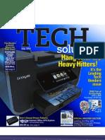 July 2011 Tech Specials