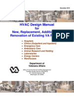 HVAC Design Manual