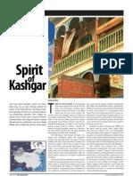 Spirit of Kashgar